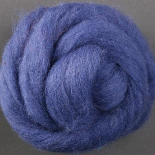 Blueberry Pie ASHFORD MERINO laine mèche 1 KILO