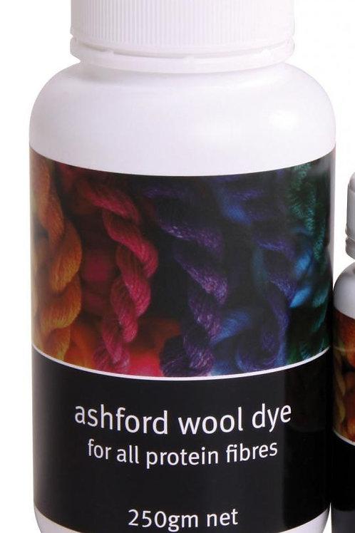 ASHFORD Dyes 250 gr.