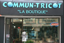 Commun-Tricot