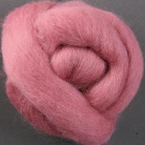 Marshmallow ASHFORD MERINO laine mèche 1 KILO