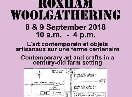 Roxham Woolgathering
