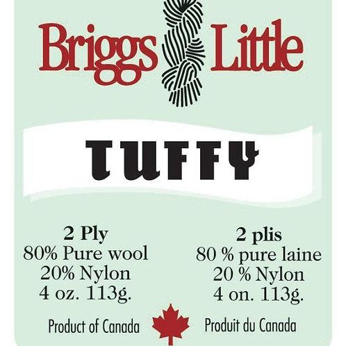Tuffy par Briggs & Little