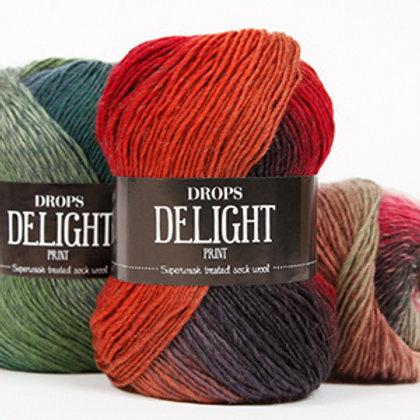Delight by Drops Design
