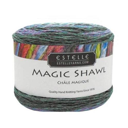 Magic Shawl d'Estelle