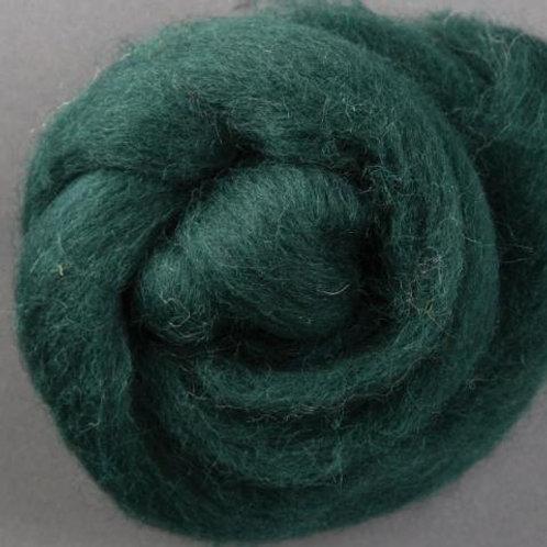Green Tea ASHFORD CORRIEDALE laine mèche 1 KILO