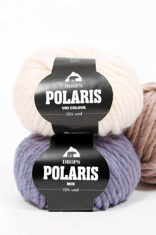 Polaris par Drops Design