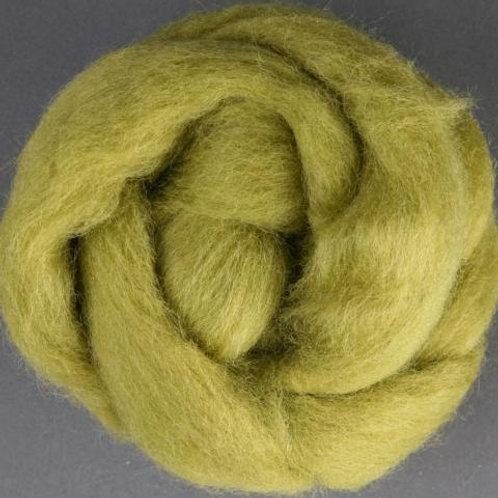 Bean Sprout ASHFORD CORRIEDALE laine mèche 1 KILO