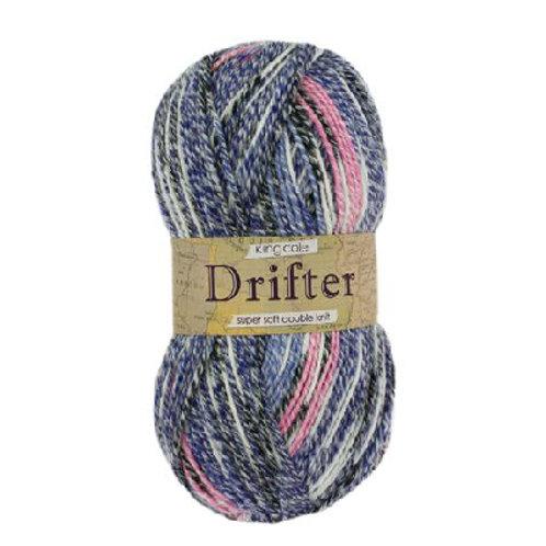Drifter DK by Estelle