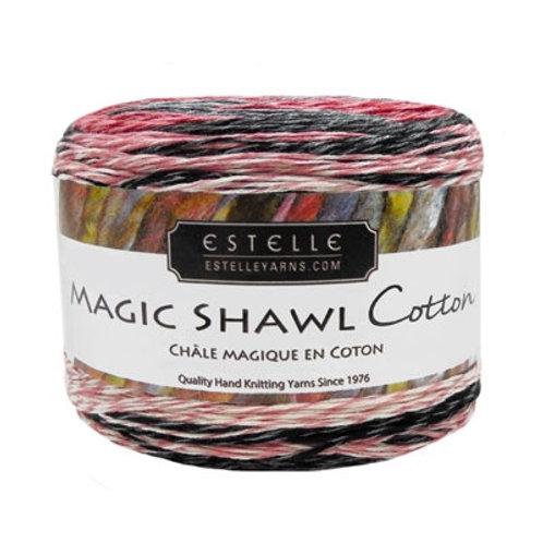Magic Shawl Cotton par Estelle