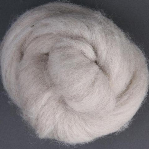 Light Natural ASHFORD MERINO laine mèche 1 KILO
