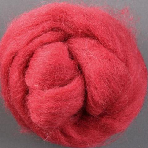 Sfrawberry ASHFORD MERINO laine mèche 1 KILO