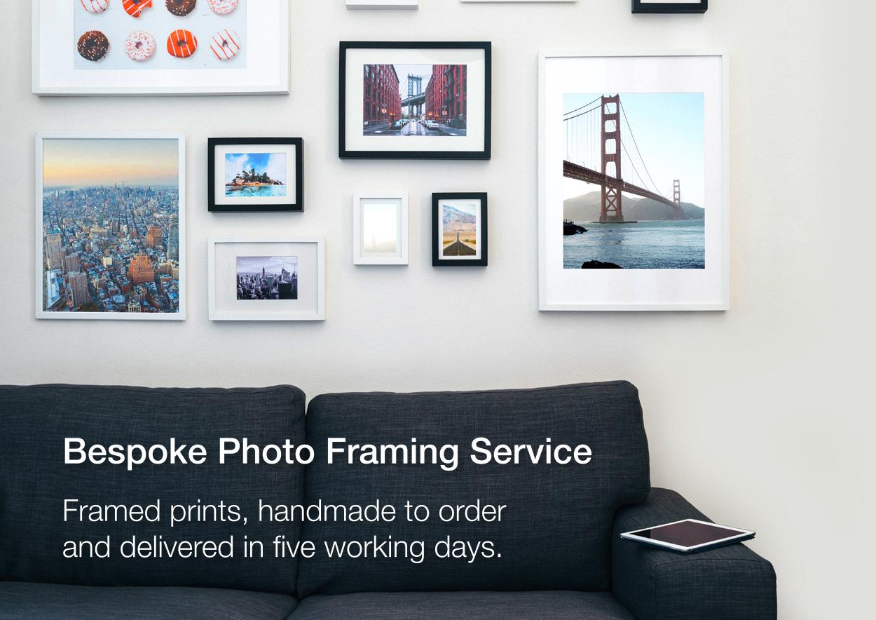 New Framing Service | fujilab.eu | award winning photolab salisbury ...
