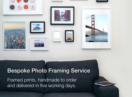 New Framing Service