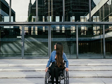 Disability struggles [during the corona pandemic]