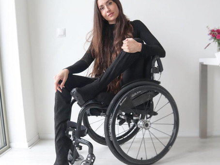 Spinal cord injury; what to eat?