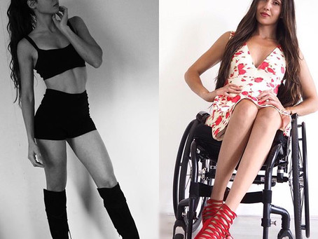 What living with a Spinal Cord Injury means