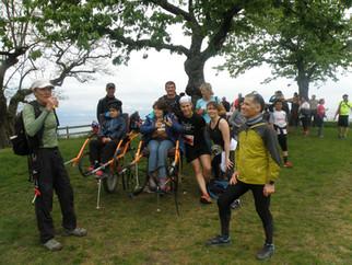 Course de l'Allingeoise - 19 mai 2019