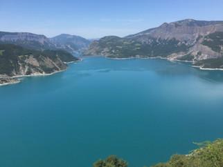 FAM : Transfert dans les Hautes-Alpes