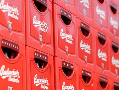 Dovydas ir Galijotas, arba Budweiser Budvar ir Bud. Blog'as.