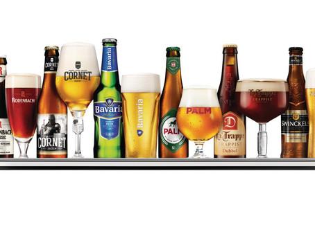 Kaip teisingai gerti alų. Lageris vs elis. Blog'as.
