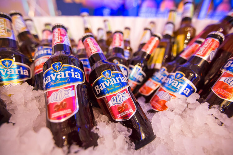 Bavaria 0.0% malt drinks on ice_preview.