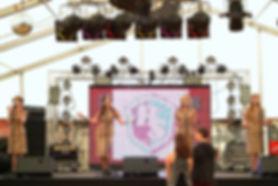 Company B - UK at Isle of Wight Festival