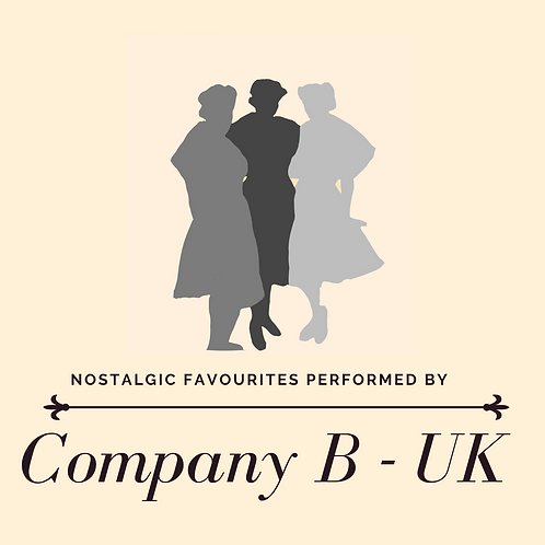 Company B - UK CD