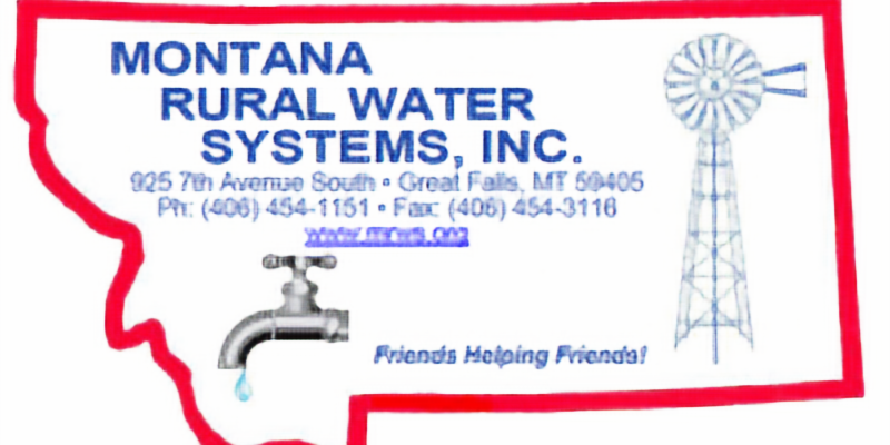 2019 Montana Rural Water Systems (MtRWS)  Annual Conference & Exposition