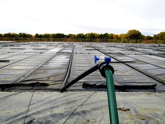 CASE STUDY: Glasgow Wastewater Treatment Plant - Glasgow, MT