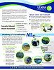 Lemna Environmental Technologies (LET) O