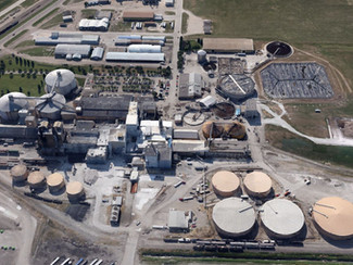 CASE STUDY: American Crystal Sugar Company - East Grand Forks, MN