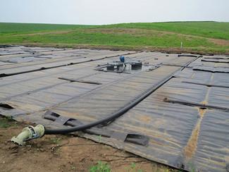 CASE STUDY: Kiron Wastewater Treatment Plant - Kiron, IA