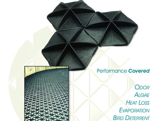 LemTec™ Hexa-Cover Floating Disc System