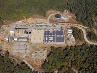 CASE STUDY: Sierra Nevada Brewing Company - Ashville, NC
