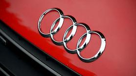 Audi Repair Shop