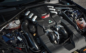 Alfa Romeo Engine Repair