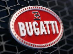 Bugatti Repair Shop