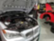 San Antonio BMW Service