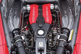 Ferrari Engine Repair