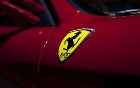 Ferrari Repair Shop