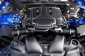 Jaguar Engine Repair