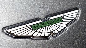 Aston Martin Shop