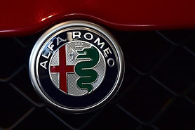 Alfa Romeo Shop