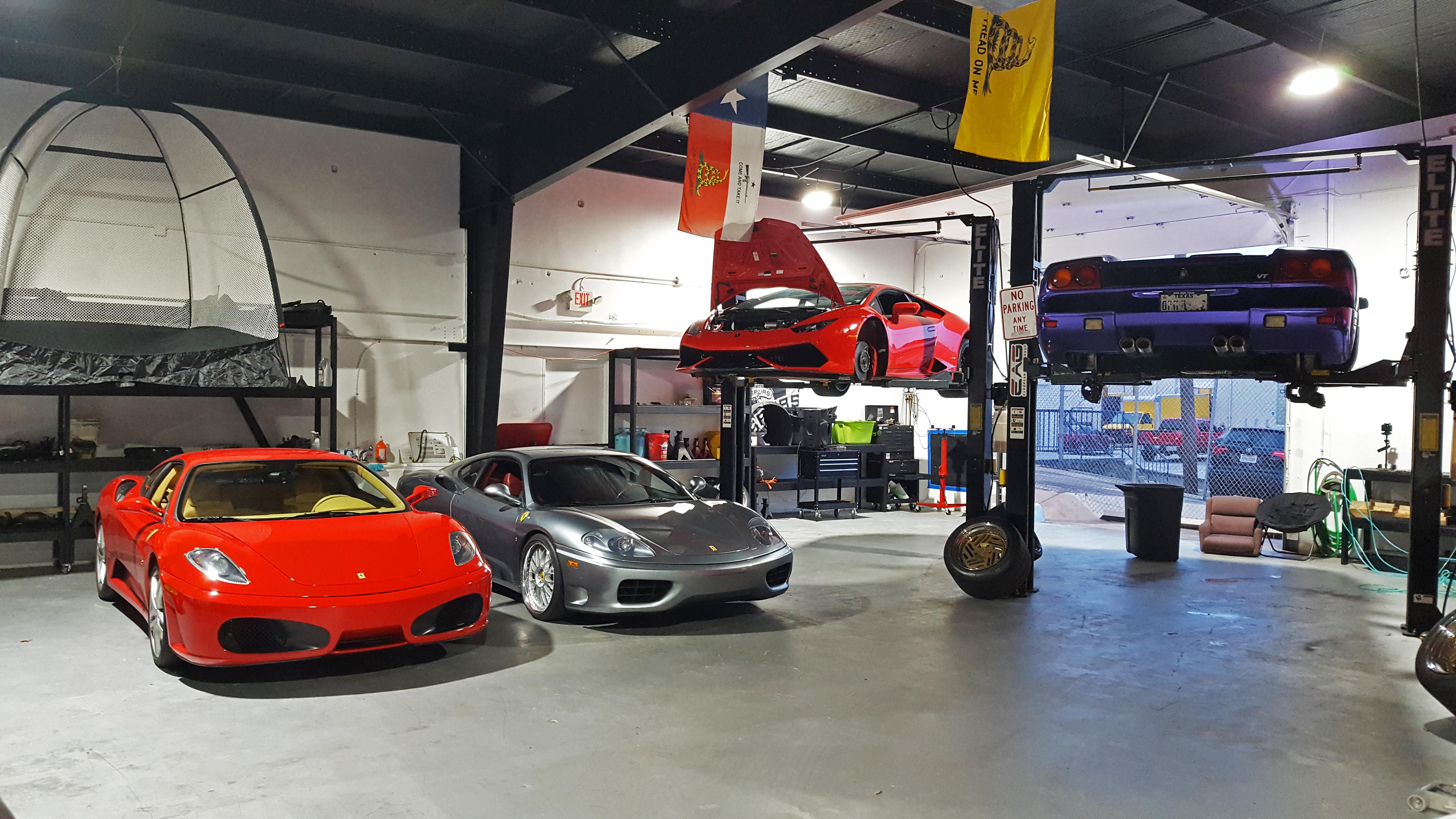 European Auto Group San Antonio Tx 210 608 5610