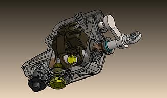 CAD Parts Development