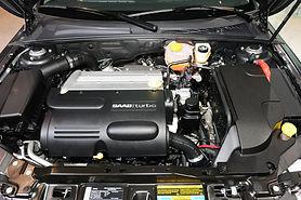 Saab Engine Repair