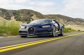 Bugatti Maintenance