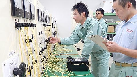 山形工業高校 電気電子科