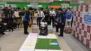 山形県高校生ロボットコンテスト