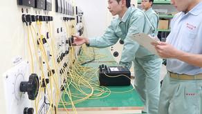 電気電子科 体験学習会を実施します